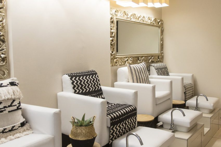 The Glam Bar - Green Point, Cape Town11