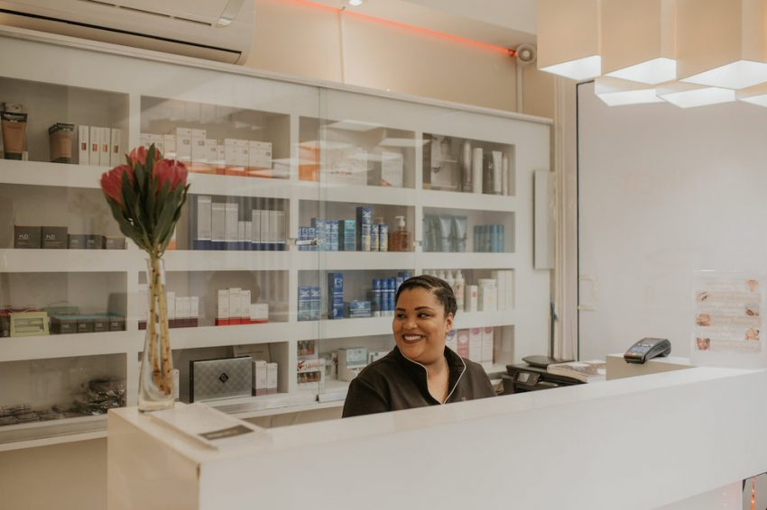 The Glam Bar - Green Point, Cape Town1