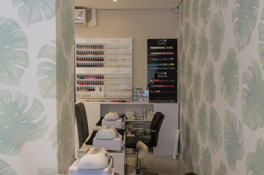 The Glam Bar - Green Point, Cape Town12