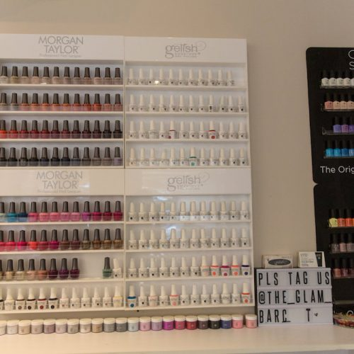 The Glam Bar - Green Point, Cape Town13