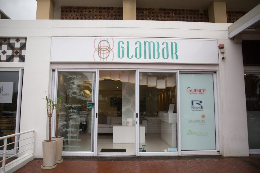The Glam Bar - Green Point, Cape Town14